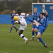 Margate v Sutton - 13/11/10