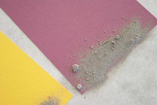 Paper_Emboss_Powder | by {every}nothing wonderful