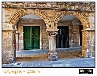 Los Arcos | by luis Arribas