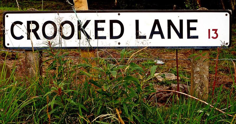 Crooked Lane