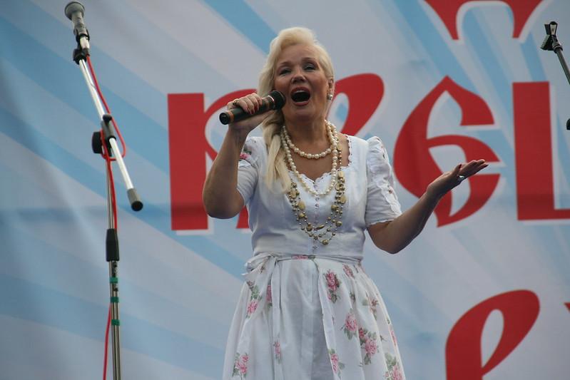 Татьяна Суворова