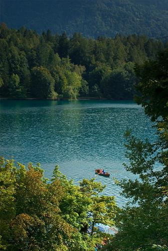 Bled | by Mario De Carli