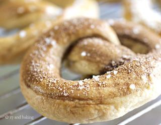 pretzel6wm | by Elissa @ 17 and Baking