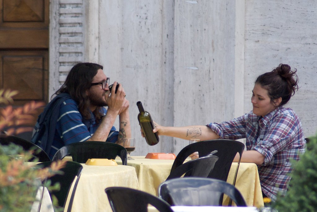 John frusciante girlfriend