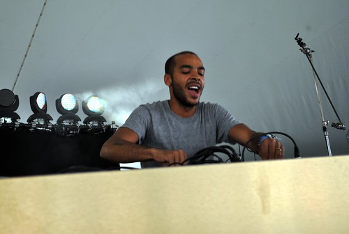 DJ Mehdi at Electric Zoo - Day | by TheMusic.FM