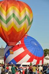Sunkiss Balloon Fest by kanniduba