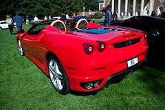 Wine and Ferrari Festival - Saratoga Springs, NY - 10, Sep - 03.jpg by sebastien.barre
