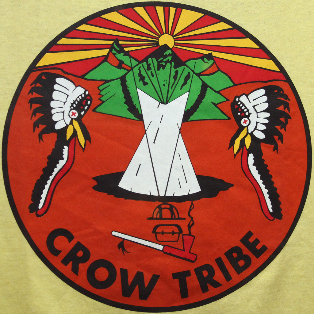f6b77a9ce CROW TRIBE | Pitt Rivers Museum Oxford, Oxfordshire, England… | Flickr