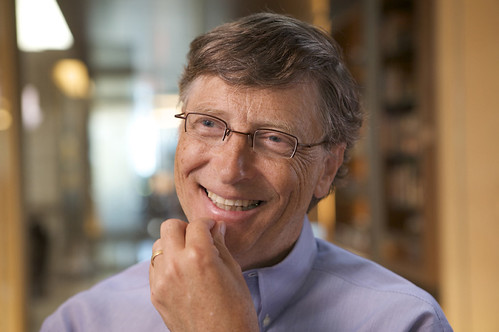 Bill Gates - OnInnovation.com Interview | by OnInnovation