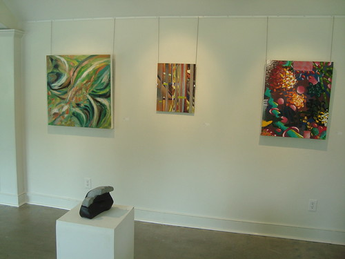 Borrowed Time Exhibition | by START Gallery