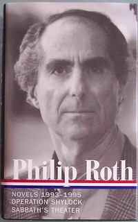 Philip Roth tot