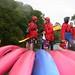 North Wales water weekend 2010