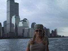 Rollergirl USA 1