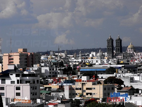 Kiosco  - Chignahuapan - Puebla - México