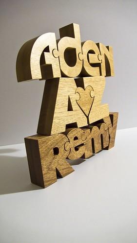 Aden, A♥Z, and Remy (stacked)   by nuzzlesbyjohn