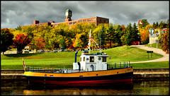 Boat Peterborogh