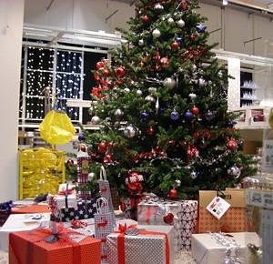 Ikea Weihnachten.Ikea Weihnachten Waltraut Flickr