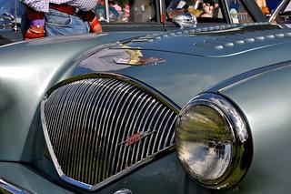 Classic & Sports Cars By The Lake 12-9-2010 | by Martin Pettitt
