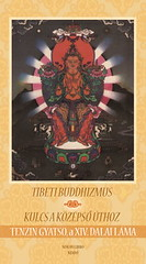 2010. szeptember 13. 14:06 - Tibeti buddhizmus
