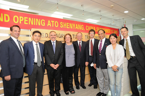 ATO Shenyang Opening 0404 | by USDA China
