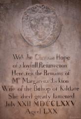 Margaretta Jackson