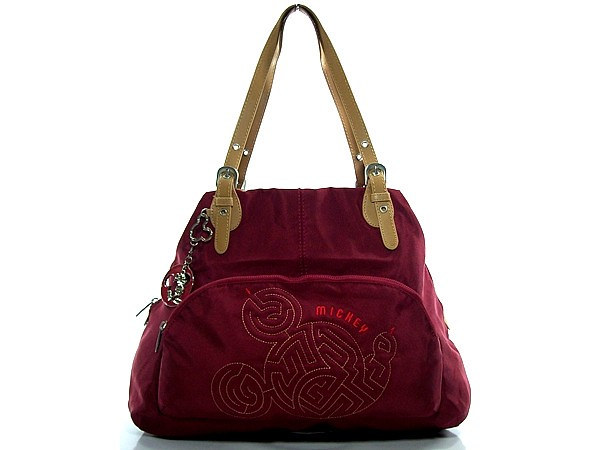 8df2e9d7b ... Bolsas Femininas Mickey K0I104 Vermelha | by SP Bolsas Femininas e  Acessórios Loja Virtual