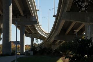 Under the Bridge | by vmpyr_david