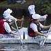 Wells Moat Boat Race 2010