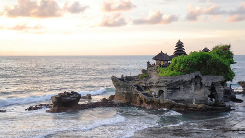 Tanah Lot Temple, Bali | by Exotissimo Travel