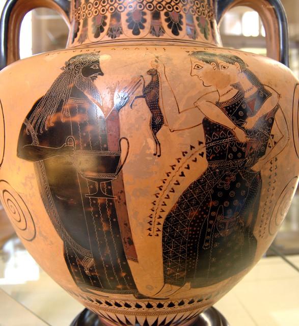 -0540 Dioniso y ménades