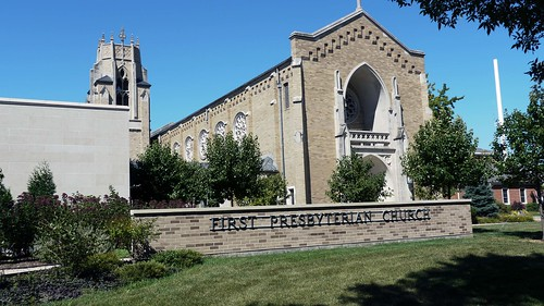 First Presbyterian Church, Deerfield | Get a fresh take on ...