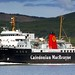 MV Isle of Arran
