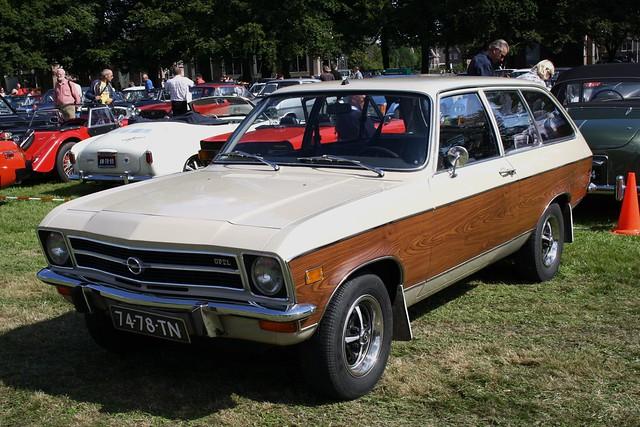 74-78-TN Opel Ascona Voyage 1972