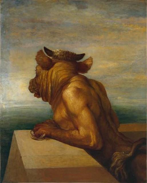 +1885 El Minotauro