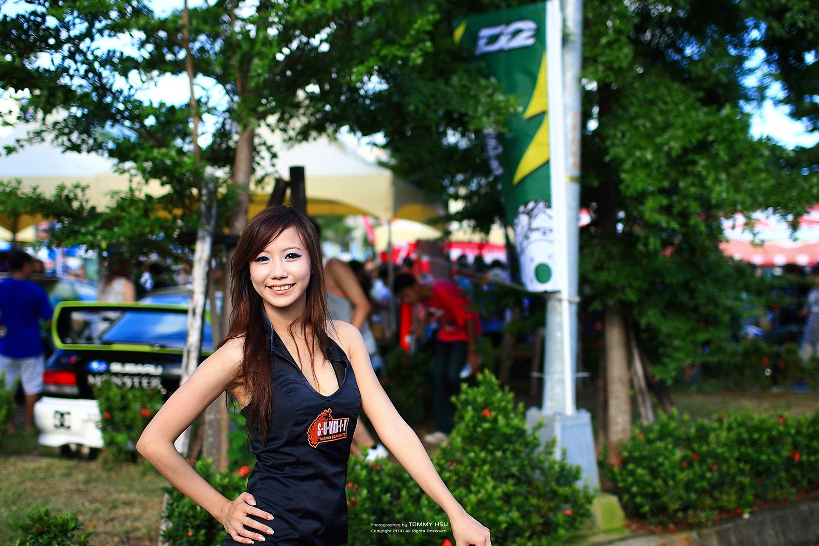 2010.9.11 鳳山車展