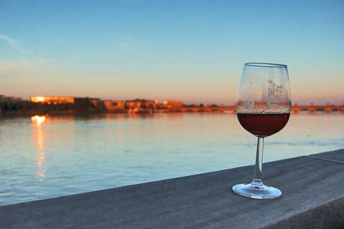 fête du vin Bordeaux 2010 | by regard 1400