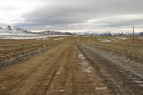 Road To Ölgii | by goingslowly