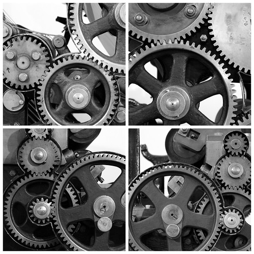 The Gears | by asvensson