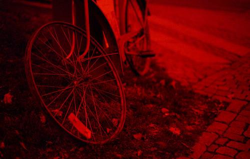 broken bike | by jojonas~