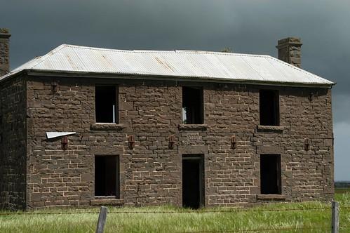 James McLay Homestead, Moorlort, VIC (1865) | by Chris_Samuel