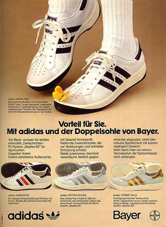 adidas tennis spezial | adidas tennis spezial | Flickr