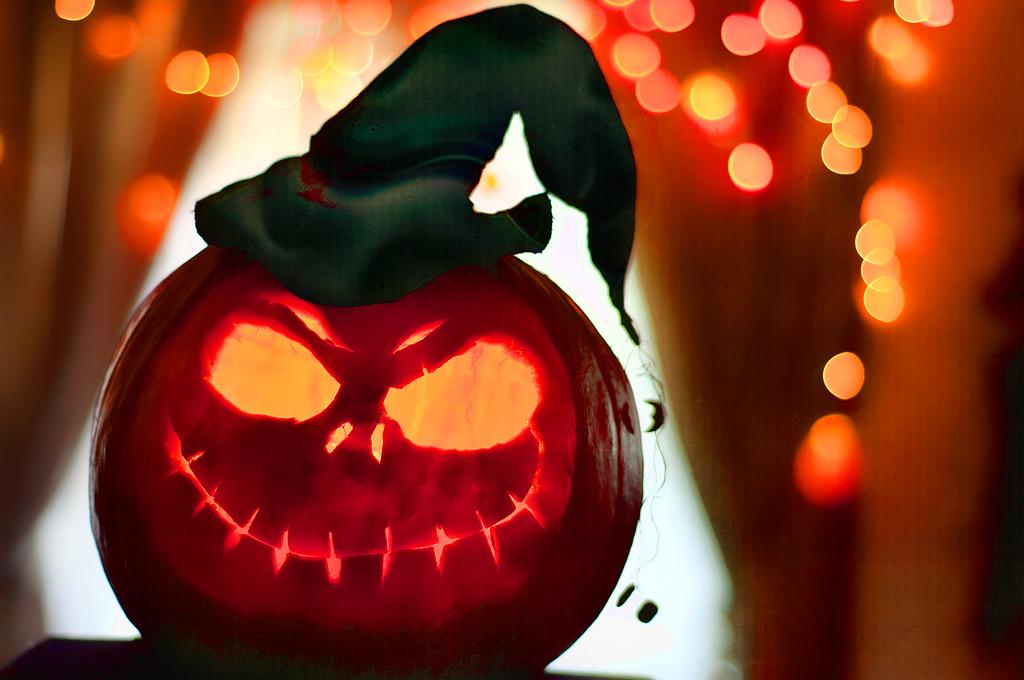 304 365 This Is Halloween Pumpkins Scream In The Dead Of
