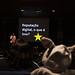 @Jeguiando na Desconferência de @JuLima