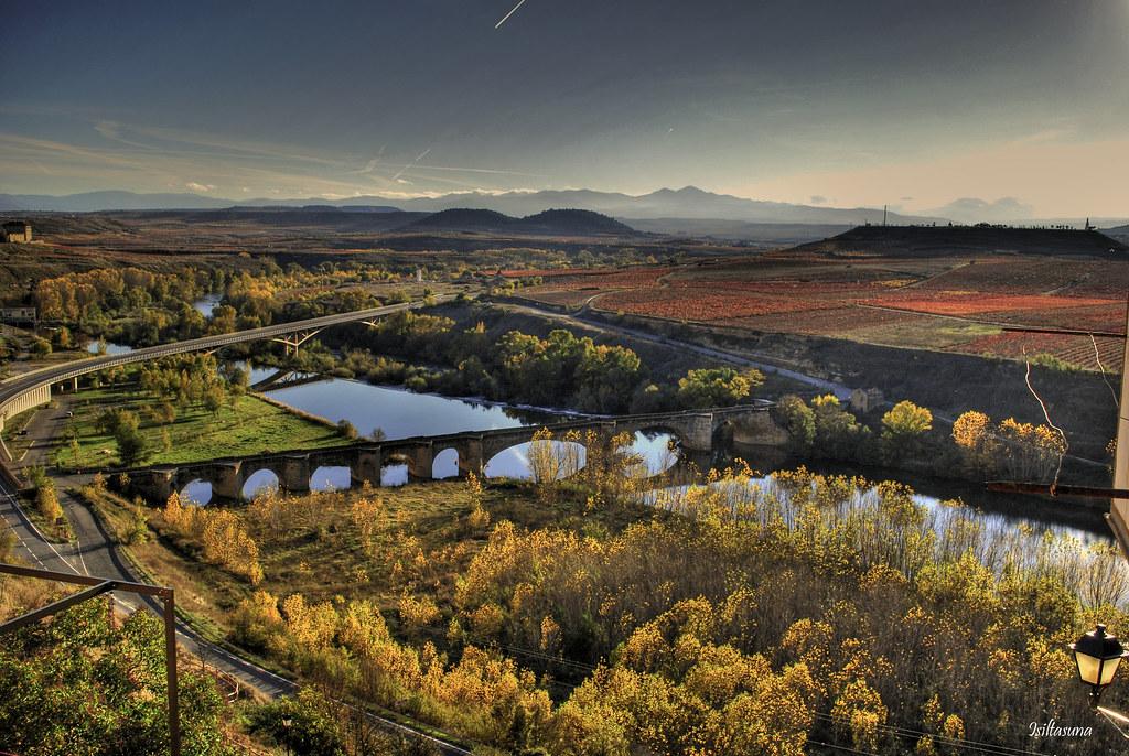 Puente Medieval de San Vicente de la Sonsierra (La rioja) | Flickr