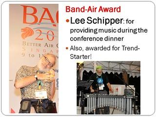 BAQ Awards Lee | by Clean Air Asia