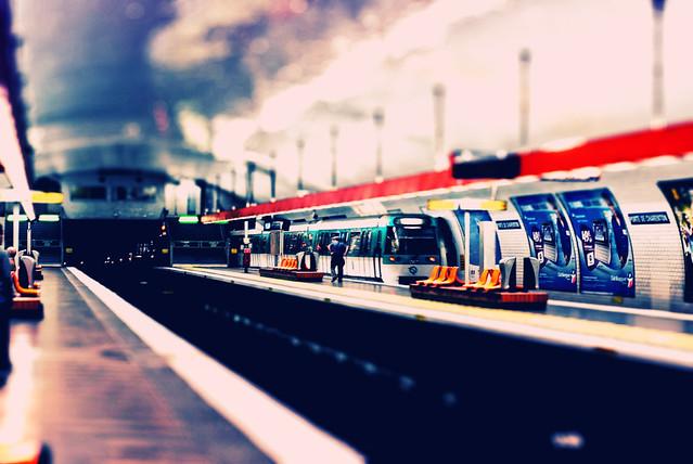 mon petit train
