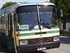 I autobusy jsou značky mercedes, foto: Petr Nejedlý
