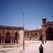 Šíráz, v jedné z mešit, foto: Petr Nejedlý