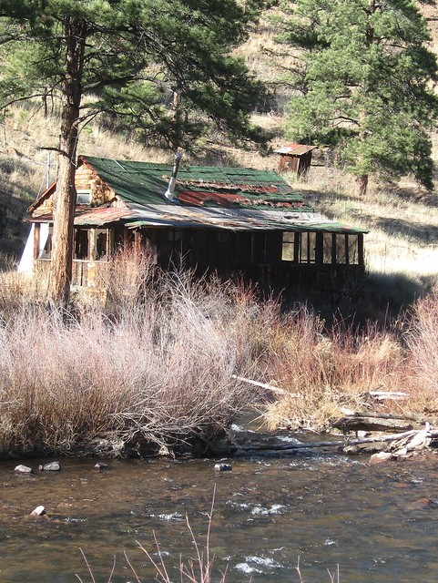 Rustic Cabin for Rent