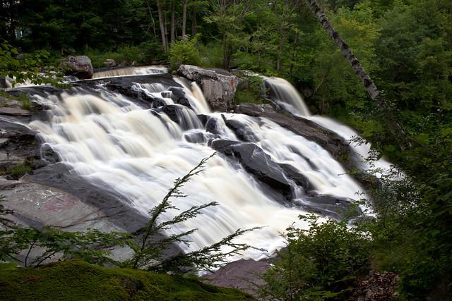 Barberville Falls - Poestenkill, NY - 10, Jul - 05